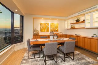Photo 5: DOWNTOWN Condo for sale : 2 bedrooms : 500 W Harbor Dr #1021 in San Diego