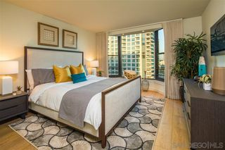 Photo 16: DOWNTOWN Condo for sale : 2 bedrooms : 500 W Harbor Dr #1021 in San Diego
