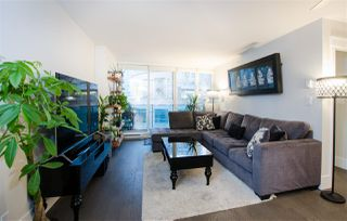 Photo 4: 1608 788 HAMILTON STREET in Vancouver: Downtown VW Condo for sale (Vancouver West)  : MLS®# R2426696