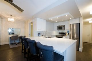 Photo 7: 1608 788 HAMILTON STREET in Vancouver: Downtown VW Condo for sale (Vancouver West)  : MLS®# R2426696