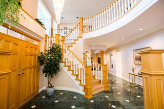 Photo 4: 7820 Broadmoor Boulevard: Broadmoor Home for sale ()  : MLS®# R2051613