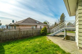 Photo 15: 1566 HAMMOND Avenue in Coquitlam: Central Coquitlam House for sale : MLS®# R2446274