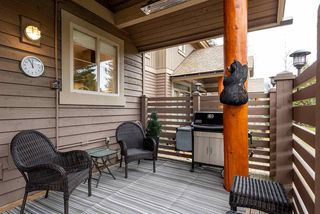 """Photo 10: 4 8030 NICKLAUS NORTH Boulevard in Whistler: Green Lake Estates Townhouse for sale in """"Englewood Greens"""" : MLS®# R2447355"""