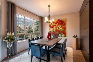 """Photo 9: 4 8030 NICKLAUS NORTH Boulevard in Whistler: Green Lake Estates Townhouse for sale in """"Englewood Greens"""" : MLS®# R2447355"""
