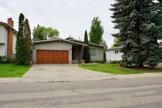 Main Photo: 4136 ASPEN Drive E in Edmonton: Zone 16 House for sale : MLS®# E4192856