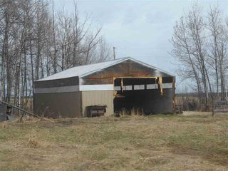 Photo 17: 56030 RR 81: Rural Lac Ste. Anne County Manufactured Home for sale : MLS®# E4196657