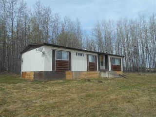 Photo 16: 56030 RR 81: Rural Lac Ste. Anne County Manufactured Home for sale : MLS®# E4196657
