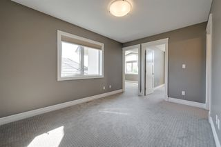 Photo 20: 3403 WATSON Place in Edmonton: Zone 56 House for sale : MLS®# E4201059