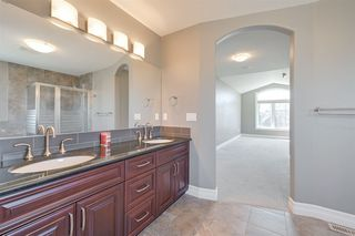 Photo 19: 3403 WATSON Place in Edmonton: Zone 56 House for sale : MLS®# E4201059