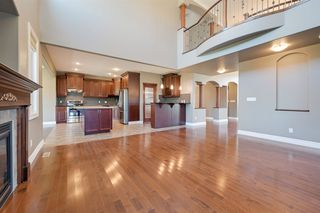 Photo 7: 3403 WATSON Place in Edmonton: Zone 56 House for sale : MLS®# E4201059