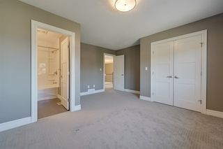 Photo 21: 3403 WATSON Place in Edmonton: Zone 56 House for sale : MLS®# E4201059