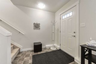 Photo 3: 112 903 CRYSTALLINA NERA Way in Edmonton: Zone 28 Townhouse for sale : MLS®# E4204581