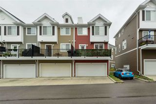 Photo 31: 112 903 CRYSTALLINA NERA Way in Edmonton: Zone 28 Townhouse for sale : MLS®# E4204581