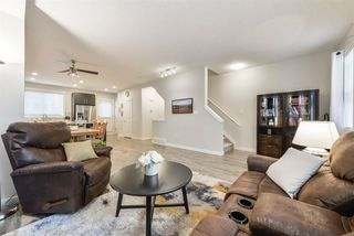 Photo 14: 112 903 CRYSTALLINA NERA Way in Edmonton: Zone 28 Townhouse for sale : MLS®# E4204581