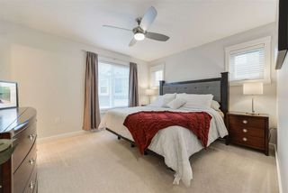 Photo 17: 112 903 CRYSTALLINA NERA Way in Edmonton: Zone 28 Townhouse for sale : MLS®# E4204581