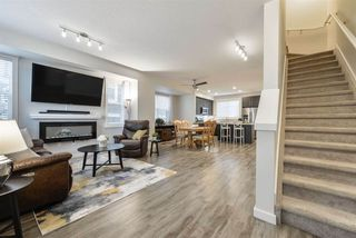 Photo 15: 112 903 CRYSTALLINA NERA Way in Edmonton: Zone 28 Townhouse for sale : MLS®# E4204581