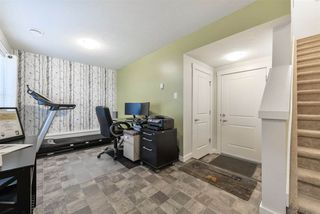 Photo 4: 112 903 CRYSTALLINA NERA Way in Edmonton: Zone 28 Townhouse for sale : MLS®# E4204581
