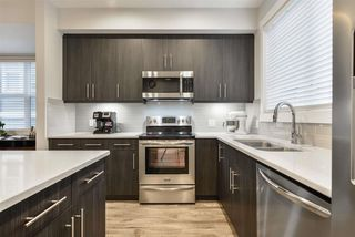 Photo 7: 112 903 CRYSTALLINA NERA Way in Edmonton: Zone 28 Townhouse for sale : MLS®# E4204581