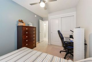 Photo 23: 112 903 CRYSTALLINA NERA Way in Edmonton: Zone 28 Townhouse for sale : MLS®# E4204581