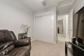 Photo 26: 112 903 CRYSTALLINA NERA Way in Edmonton: Zone 28 Townhouse for sale : MLS®# E4204581
