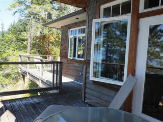 Photo 29: 5173 THREE CEDARS Drive in Madeira Park: Pender Harbour Egmont House for sale (Sunshine Coast)  : MLS®# R2479912