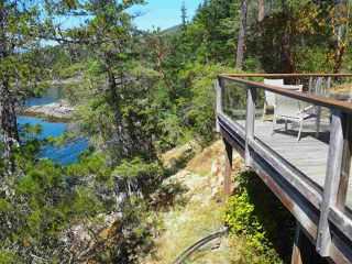 Photo 24: 5173 THREE CEDARS Drive in Madeira Park: Pender Harbour Egmont House for sale (Sunshine Coast)  : MLS®# R2479912