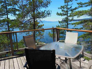 Photo 27: 5173 THREE CEDARS Drive in Madeira Park: Pender Harbour Egmont House for sale (Sunshine Coast)  : MLS®# R2479912