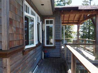 Photo 25: 5173 THREE CEDARS Drive in Madeira Park: Pender Harbour Egmont House for sale (Sunshine Coast)  : MLS®# R2479912