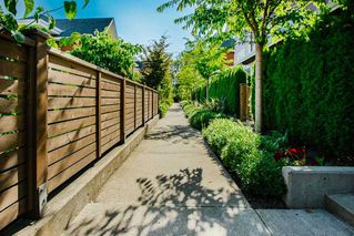 """Photo 31: 22 2978 159 Street in Surrey: Morgan Creek Townhouse for sale in """"WILLS BROOK"""" (South Surrey White Rock)  : MLS®# R2481746"""