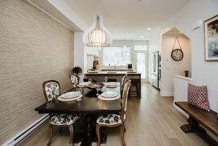 """Photo 13: 22 2978 159 Street in Surrey: Morgan Creek Townhouse for sale in """"WILLS BROOK"""" (South Surrey White Rock)  : MLS®# R2481746"""