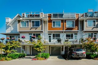 """Photo 1: 22 2978 159 Street in Surrey: Morgan Creek Townhouse for sale in """"WILLS BROOK"""" (South Surrey White Rock)  : MLS®# R2481746"""