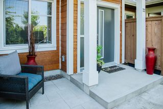 """Photo 3: 22 2978 159 Street in Surrey: Morgan Creek Townhouse for sale in """"WILLS BROOK"""" (South Surrey White Rock)  : MLS®# R2481746"""