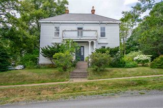 Photo 1: 186 Faulkland Street in Pictou: 107-Trenton,Westville,Pictou Residential for sale (Northern Region)  : MLS®# 202017224
