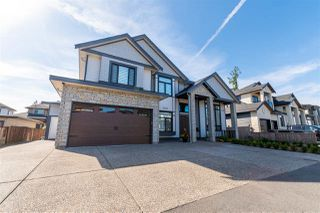 Photo 1: 2641 CENTENNIAL Street in Abbotsford: Abbotsford West House for sale : MLS®# R2491848