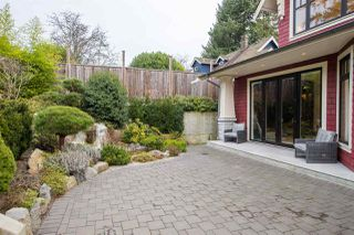 Photo 38: 3981 W 36TH Avenue in Vancouver: Dunbar House for sale (Vancouver West)  : MLS®# R2492948