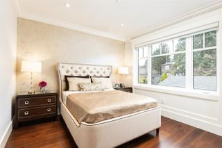 Photo 22: 3981 W 36TH Avenue in Vancouver: Dunbar House for sale (Vancouver West)  : MLS®# R2492948