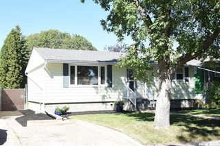 Photo 1: 3610 21st Avenue in Regina: Lakeview RG Residential for sale : MLS®# SK826257