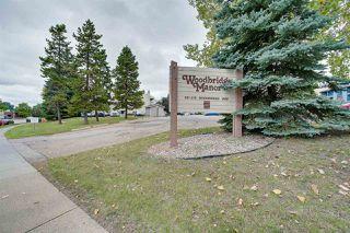 Photo 23: 201 301 WOODBRIDGE Way: Sherwood Park Condo for sale : MLS®# E4214423