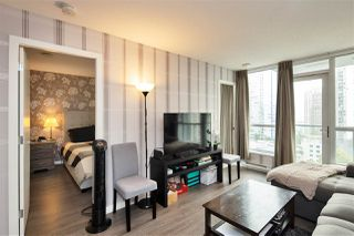 """Photo 9: 1105 833 SEYMOUR Street in Vancouver: Downtown VW Condo for sale in """"Capitol Residences"""" (Vancouver West)  : MLS®# R2499995"""