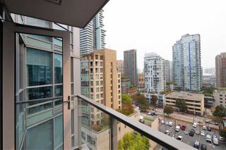 """Photo 26: 1105 833 SEYMOUR Street in Vancouver: Downtown VW Condo for sale in """"Capitol Residences"""" (Vancouver West)  : MLS®# R2499995"""
