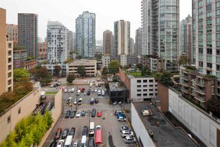 """Photo 28: 1105 833 SEYMOUR Street in Vancouver: Downtown VW Condo for sale in """"Capitol Residences"""" (Vancouver West)  : MLS®# R2499995"""