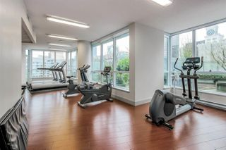 """Photo 23: 1105 833 SEYMOUR Street in Vancouver: Downtown VW Condo for sale in """"Capitol Residences"""" (Vancouver West)  : MLS®# R2499995"""