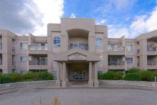 """Photo 25: 301 2109 ROWLAND Street in Port Coquitlam: Central Pt Coquitlam Condo for sale in """"PARKVIEW PLACE"""" : MLS®# R2508177"""