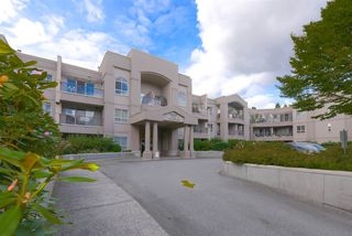 """Photo 24: 301 2109 ROWLAND Street in Port Coquitlam: Central Pt Coquitlam Condo for sale in """"PARKVIEW PLACE"""" : MLS®# R2508177"""