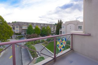 """Photo 22: 301 2109 ROWLAND Street in Port Coquitlam: Central Pt Coquitlam Condo for sale in """"PARKVIEW PLACE"""" : MLS®# R2508177"""