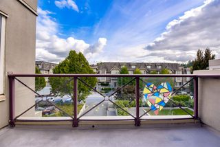 """Photo 21: 301 2109 ROWLAND Street in Port Coquitlam: Central Pt Coquitlam Condo for sale in """"PARKVIEW PLACE"""" : MLS®# R2508177"""