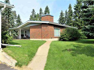 Main Photo: 170 54150  Range Rd 224: Rural Strathcona County House for sale : MLS®# E4211184