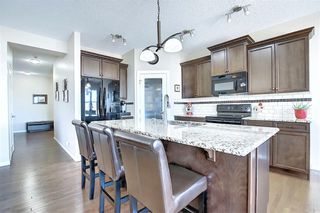 Photo 12: 1506 Monteith Drive SE: High River Detached for sale : MLS®# A1042898