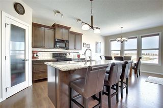 Photo 9: 1506 Monteith Drive SE: High River Detached for sale : MLS®# A1042898