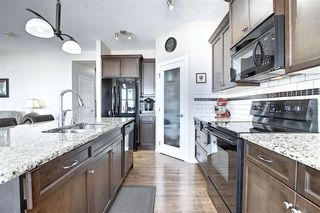 Photo 13: 1506 Monteith Drive SE: High River Detached for sale : MLS®# A1042898